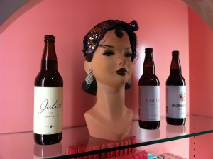 Benefit and beer