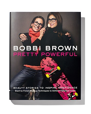 Bobbie Brown beautyaddict.com