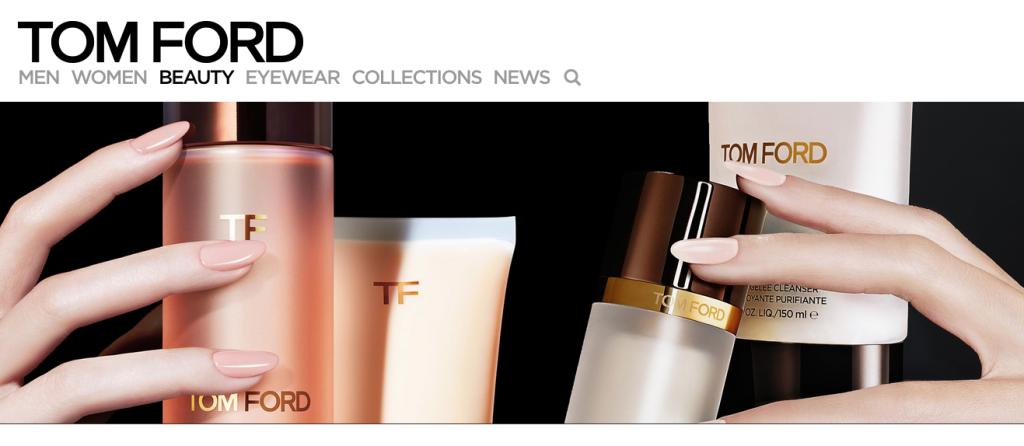 BeautyAddict.com Tom Ford Beauty