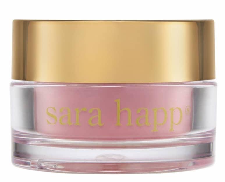 Sara Happ Sweet Clay Lip Mask
